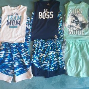 Childrens place outfits